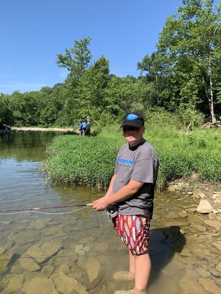 2019 BCCD LEAF 07 On the creek 04